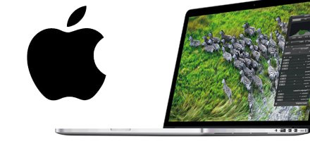 Apple Laptop Prices in Pakistan