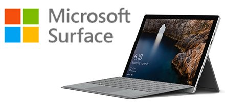 Microsoft Laptop Prices in Pakistan
