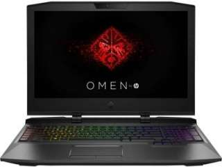 HP Omen X 17 ap046tx (3WV16PA) Laptop (Core i7 7th Gen 32 GB 1 TB 1 TB SSD Windows 10 8 GB) prices in Pakistan