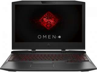 HP Omen X 17 ap047tx (3WV18PA) Laptop (Core i7 7th Gen 32 GB 1 TB 2 TB SSD Windows 10 8 GB) prices in Pakistan
