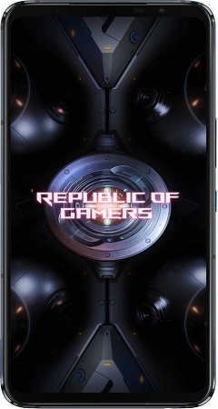 Asus ROG Phone 5 Ultimate prices in Pakistan