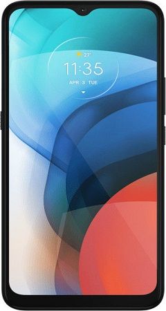 Moto E7 prices in Pakistan