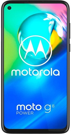 Moto G8 Power prices in Pakistan
