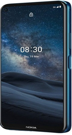 Nokia 8.3 5G prices in Pakistan