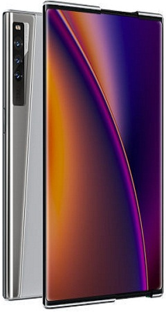 Oppo X 2021 prices in Pakistan
