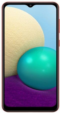 Samsung Galaxy A02 prices in Pakistan