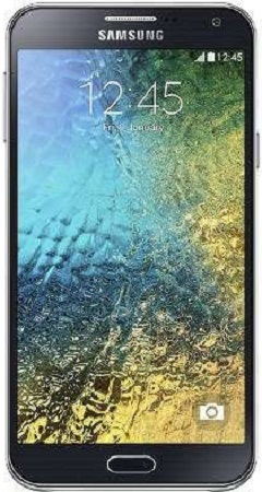 Samsung Galaxy E7 prices in Pakistan
