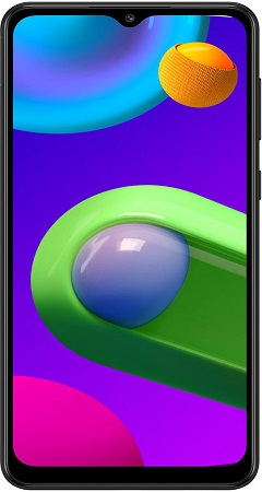 Samsung Galaxy M02 prices in Pakistan