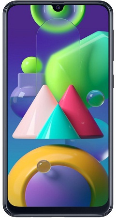 Samsung Galaxy M21 prices in Pakistan