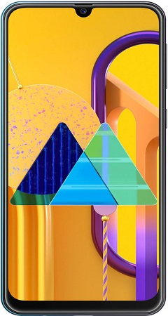 Samsung Galaxy M30s 128GB prices in Pakistan