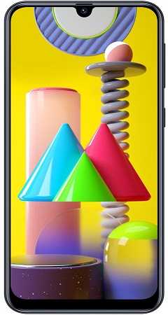 Samsung Galaxy M31 Prime prices in Pakistan