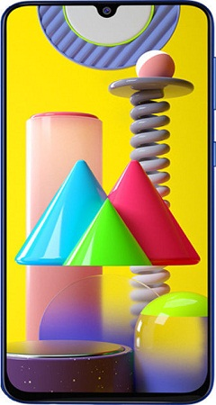 Samsung Galaxy M31 prices in Pakistan