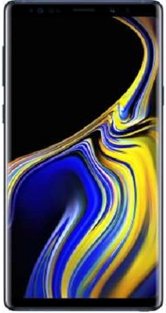 Samsung Galaxy Note 9 512GB prices in Pakistan