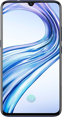 Vivo X23 prices in Pakistan