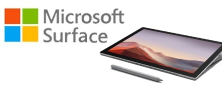 Microsoft Tablet Prices in Pakistan