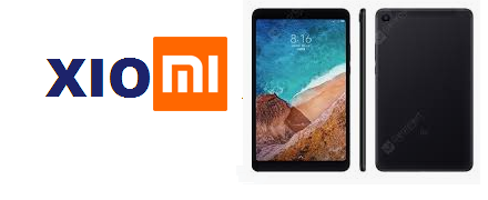 Xiaomi Tablet Prices in Pakistan