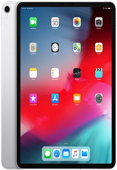 Apple iPad Pro 12.9-inch A12X Chip (2018) Wi-fi 256GB prices in Pakistan