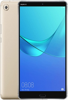 Huawei MediaPad M5 8 128GB 4GB (LTE) Tablet prices in Pakistan