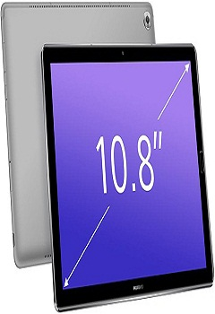 Huawei MediaPad M5 lite 10-inch 64GB 4GB BAH2-L09 (LTE) Tablet prices in Pakistan