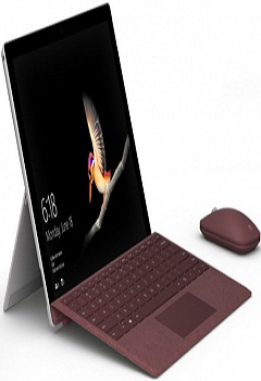 Microsoft Surface Go 10-inch Dual Core 8th Gen 4GB 64GB SSD Win 10 Tablet prices in Pakistan