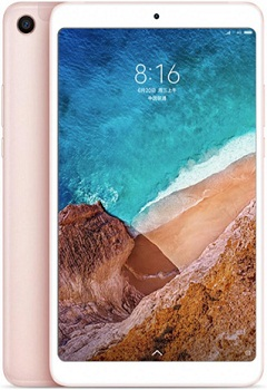 Xiaomi Mi Pad 4 10.1-inch 64GB 4GB (Wi-Fi) (Gold) Tablet prices in Pakistan